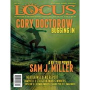 Locus Magazine, Issue #678, July 2017 - eBook