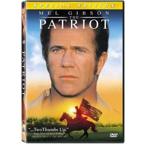 The Patriot (Special Edition) (Widescreen)