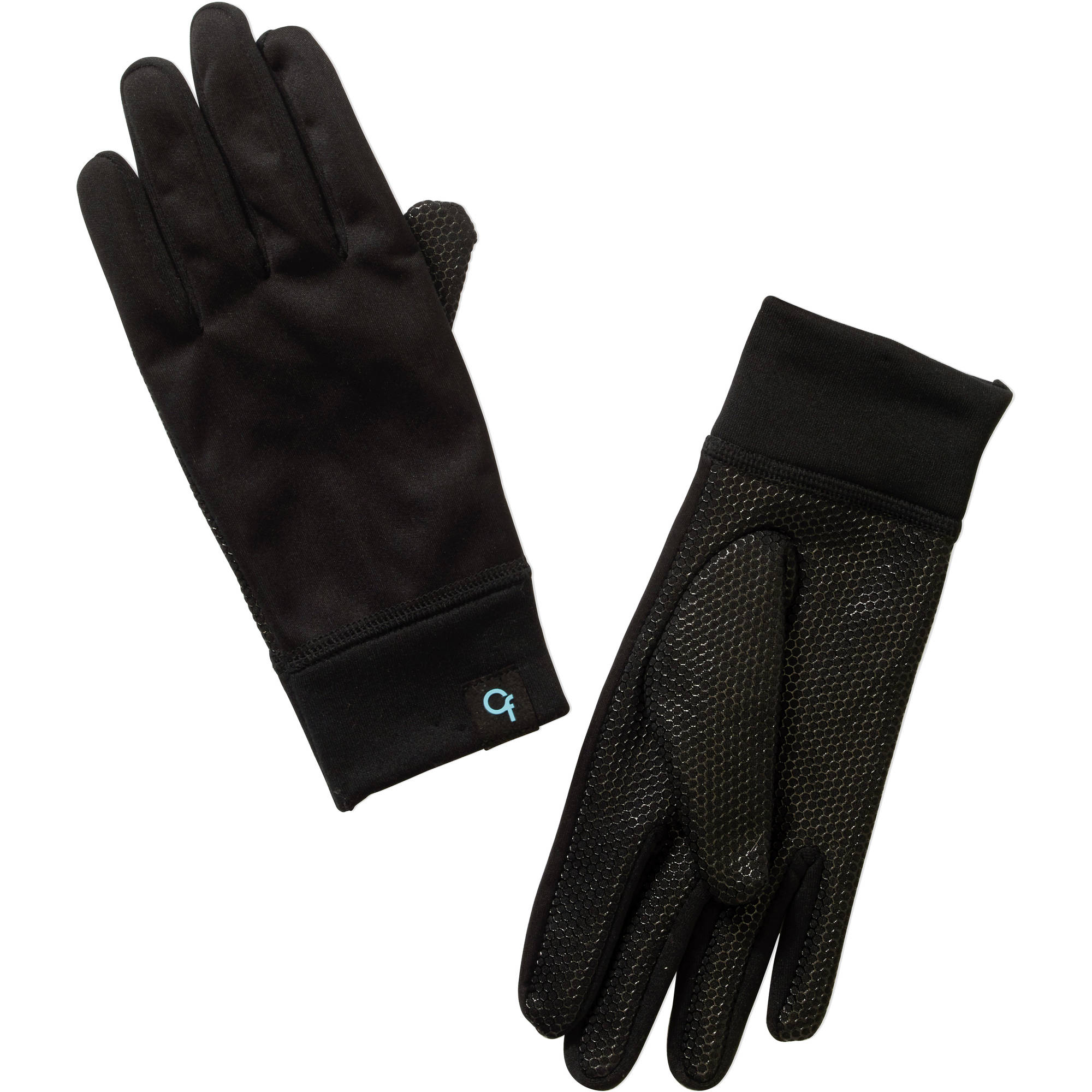 Cold Front Men's Gloves w/Silicone Grip Palm
