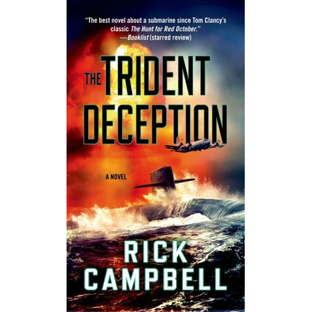 The Trident Deception : A Novel (The Great Pain Deception)