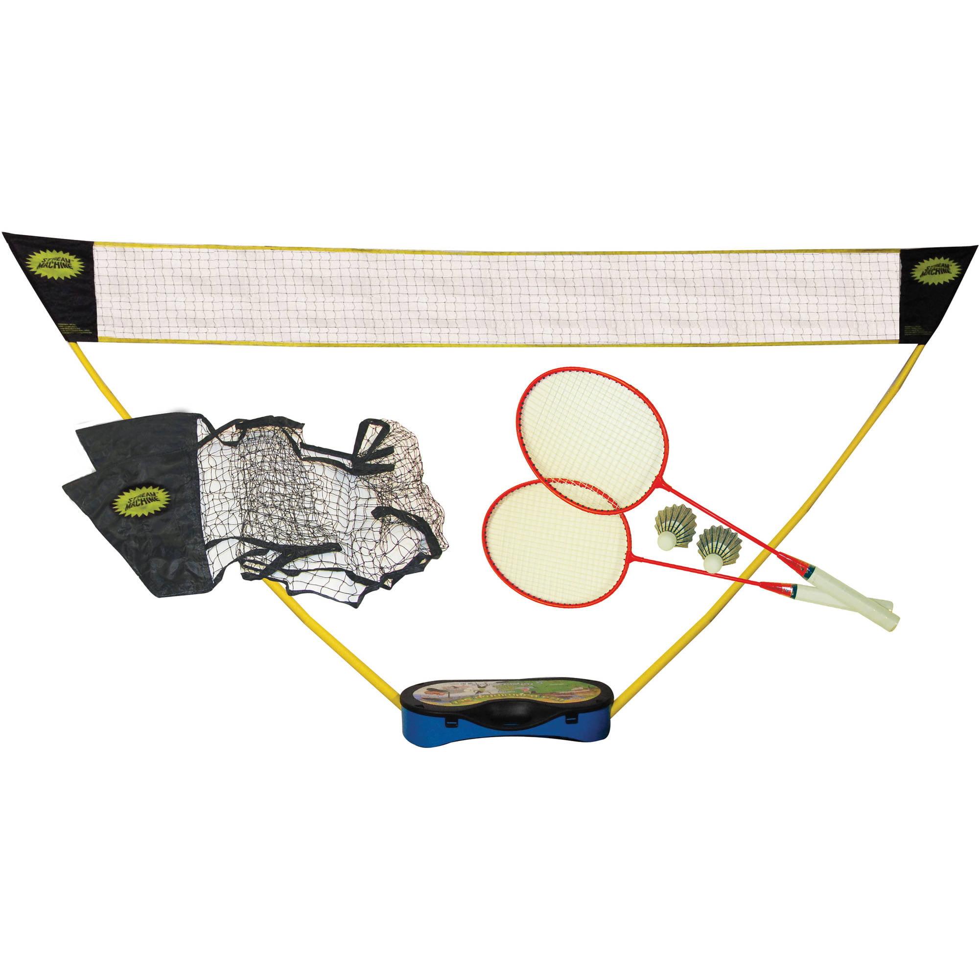 Water Sports Itza Badminton Set by Water Sports