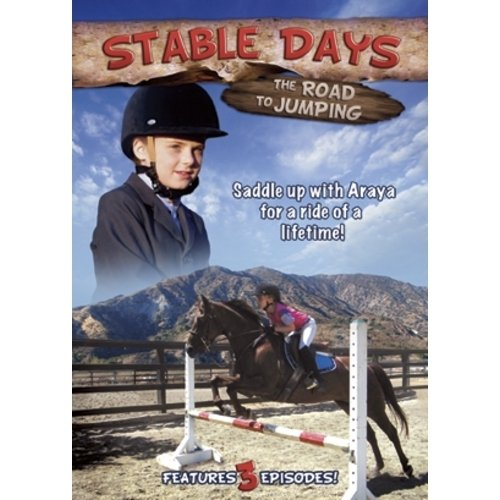 Stable Days: The Road To Jumping (Widescreen)