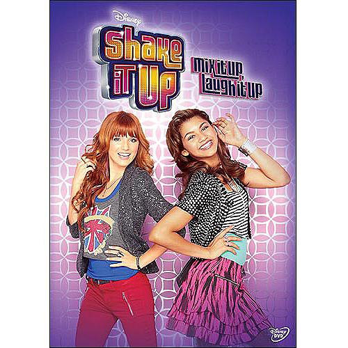 Shake It Up: Mix It Up, Laugh It Up (Widescreen)