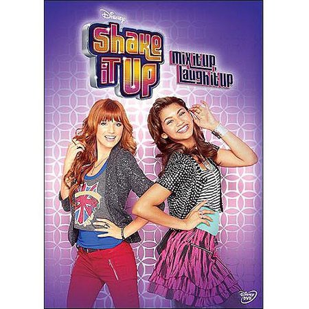 Shake It Up  Mix It Up  Laugh It Up  Widescreen