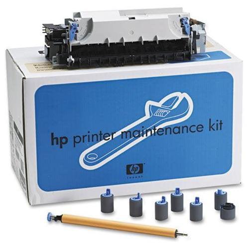HP 8057a Lj 4100 110v Maintenance Kit