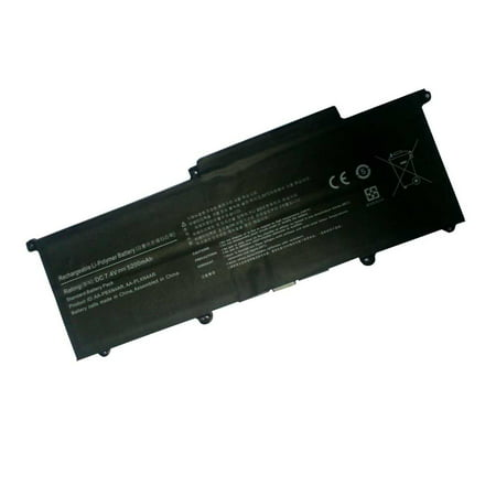 Superb Choice 4-cell Samsung NP900X3C-A03CH ULTRABOOK Laptop Battery