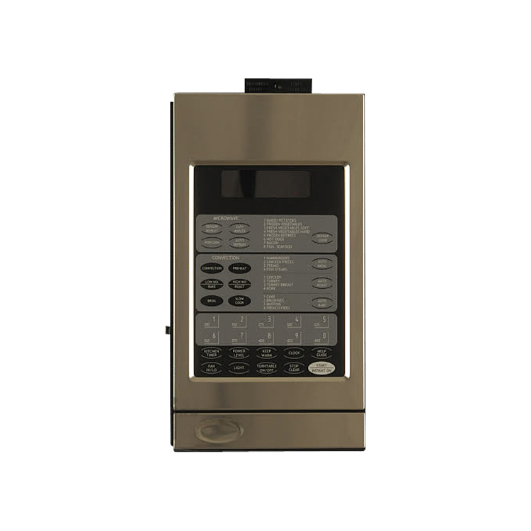 105458 Dacor Appliance Control Panel Asy Ss