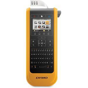 300 Dpi Thermal (Dymo XTL 300 Kit - Thermal Transfer - 300 dpi - Label, Tape, Heat Shrink Tubing - 0.24