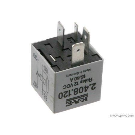 kaehler germany w0133-1633931 fuel pump relay for porsche models -  walmart com