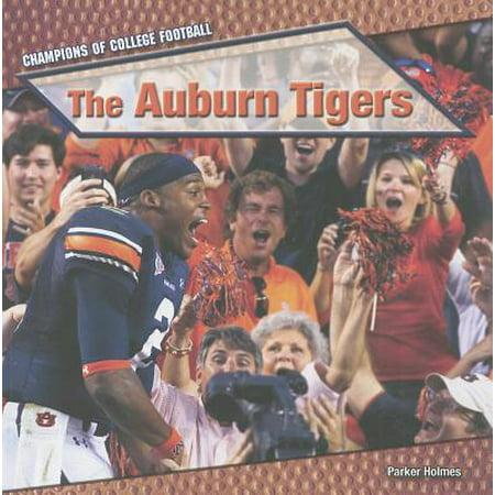 The Auburn Tigers Auburn Tigers Tiger Eyes