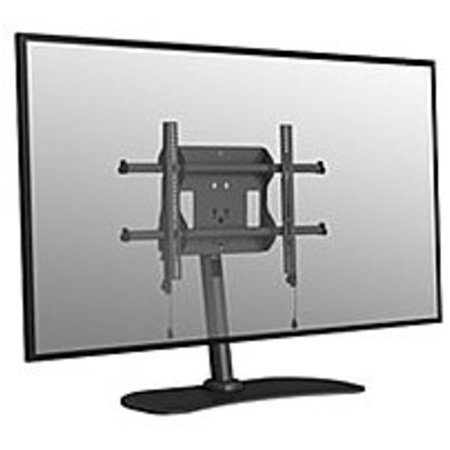 Refurbished Chief Fusion LDS1U Stand for 46-70-inch LCD Desktop - Black