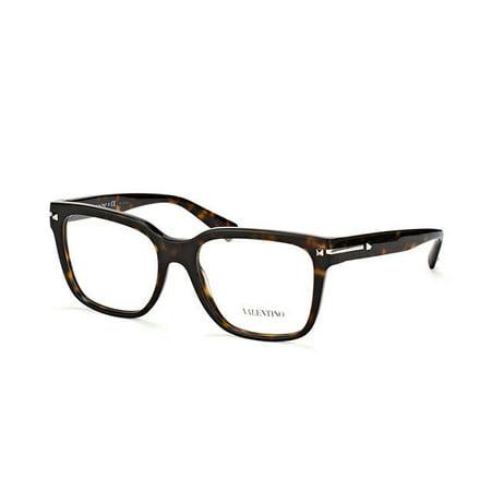 da2daa2aa25e4 Authentic Valentino Eyeglasses VA3012 5002 Havana Frames 51MM Rx-ABLE