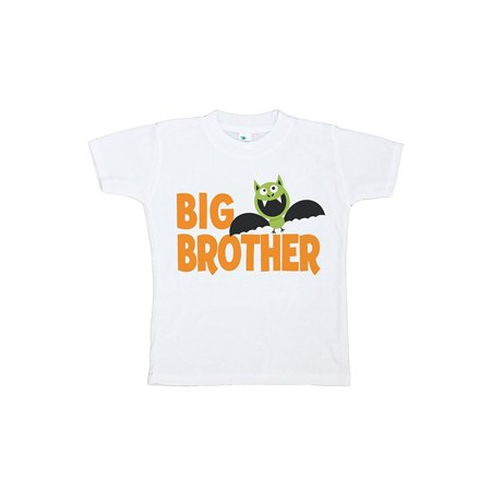 Custom Party Shop Kids Big Brother Halloween Tshirt - 4T Tshirt
