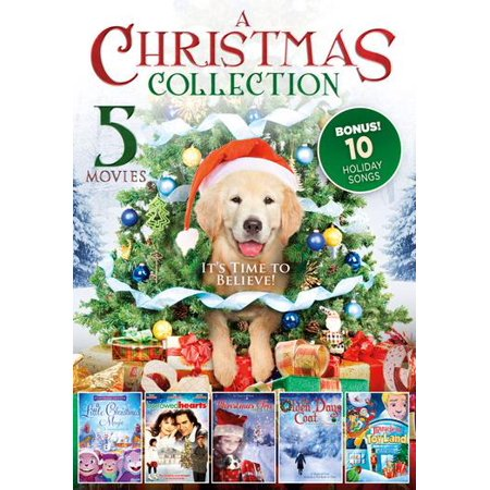 5-Movie Christmas Collection (Other)