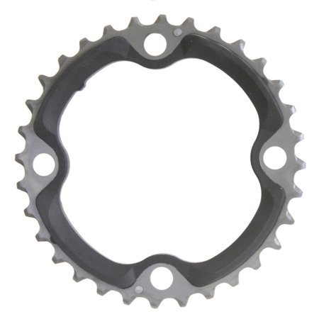 Shimano XTR M980 32t 104mm 10spd AE-type Middle Ring
