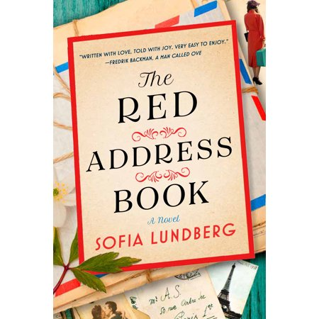 The Red Address Book (The Florida Mall Address)