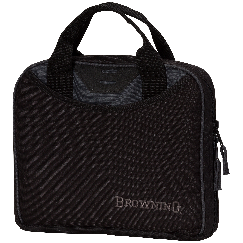Browning Crossfire Single Pistol Case Black