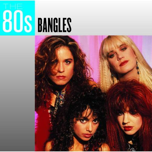 The 80's: Bangles