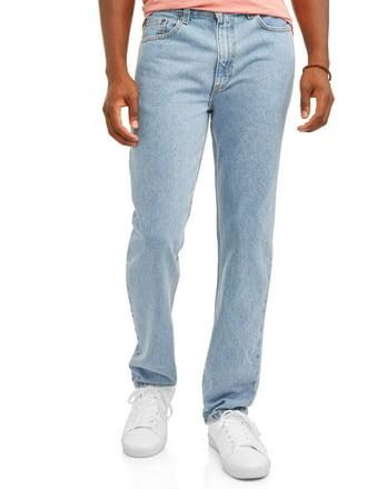 Rustler Rustler Men S And Big Men S Relaxed Fit Jeans Walmart Com Walmart Com