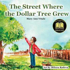 The Street Where The Dollar Tree Grew - eBook