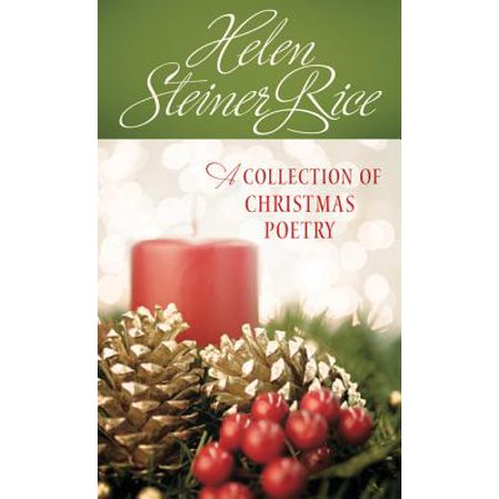 Helen Steiner Rice: A Collection of Christmas Poetry - eBook