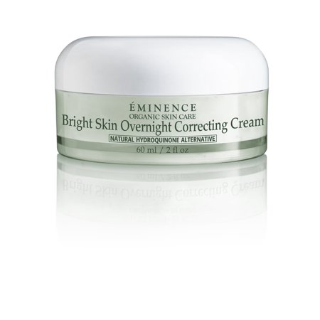 Eminence Bright Skin Overnight Correcting Cream 2oz