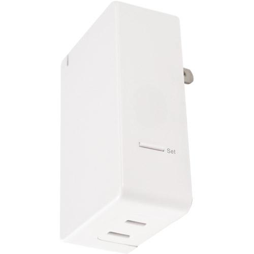 Insteon Wireless Range Extender - 915 Mhz - Power Supply - Wall Mountable (2992-222)