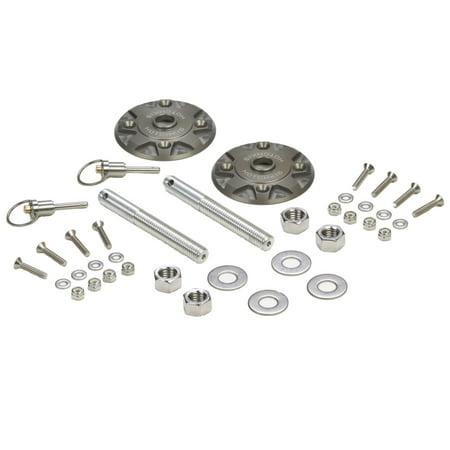 Hotchkis Universal Hood Pin Kit