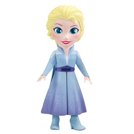 Disney Frozen Interactive Figure Elsa