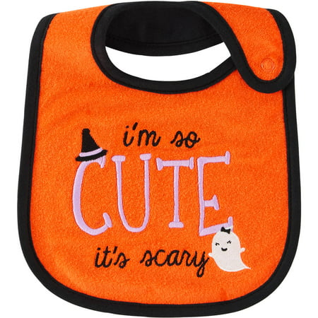 child of mine com halloween bib girl