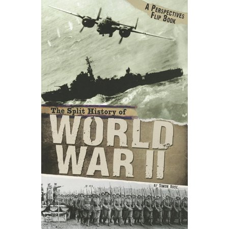 The Split History of World War II for $<!---->