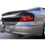Pontiac Bonneville Tinted Taillight Film Overlay Covers Image 2 Of 3