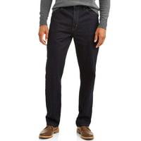 George Men's Basic 5-Pocket Jeans
