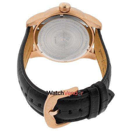 Lucien Piccard Bosphorus Men's Watch 40046-RG-01-SC - image 1 de 2