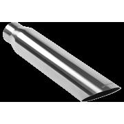 MagnaFlow Tip 1-Pk Bb 3 X 18 2.25 Id 45Deg