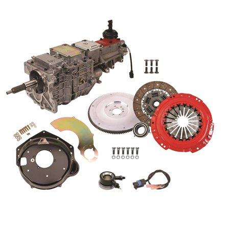 Motors SBC Transmission Kit, 5-Speed, TKO600, 500 HP