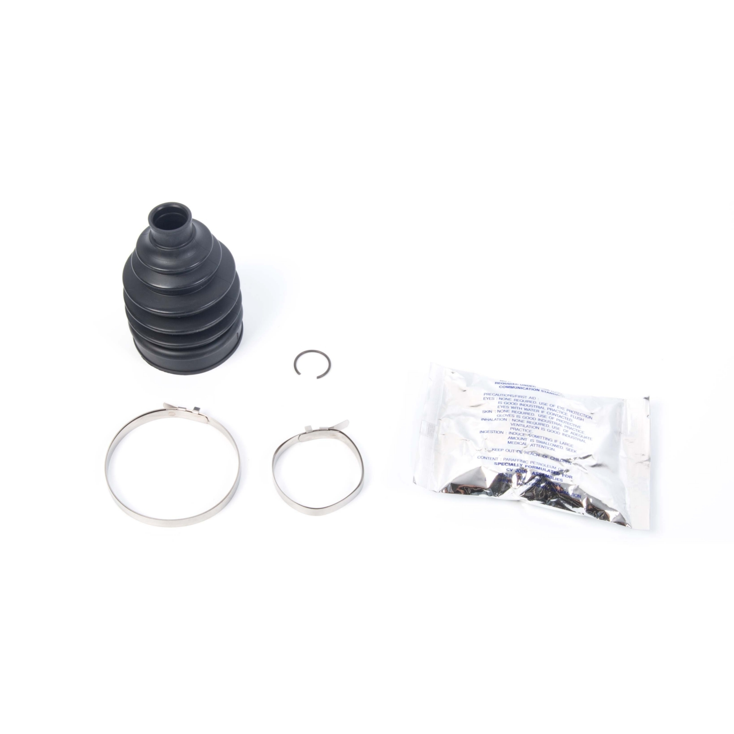EPI CV Boot Single Kit   #294418