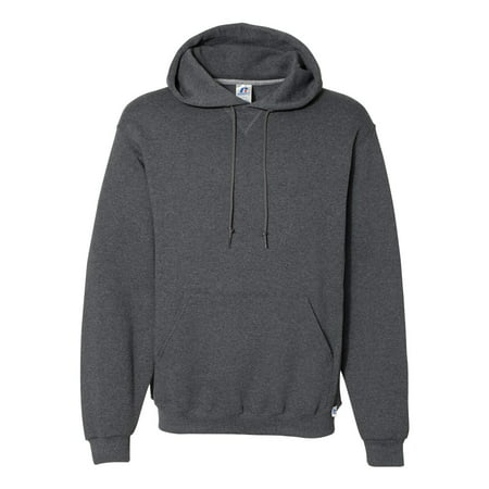 Russell Athletic Men's Dri Power Hooded Pullover Sweatshirt, Style 695HBM