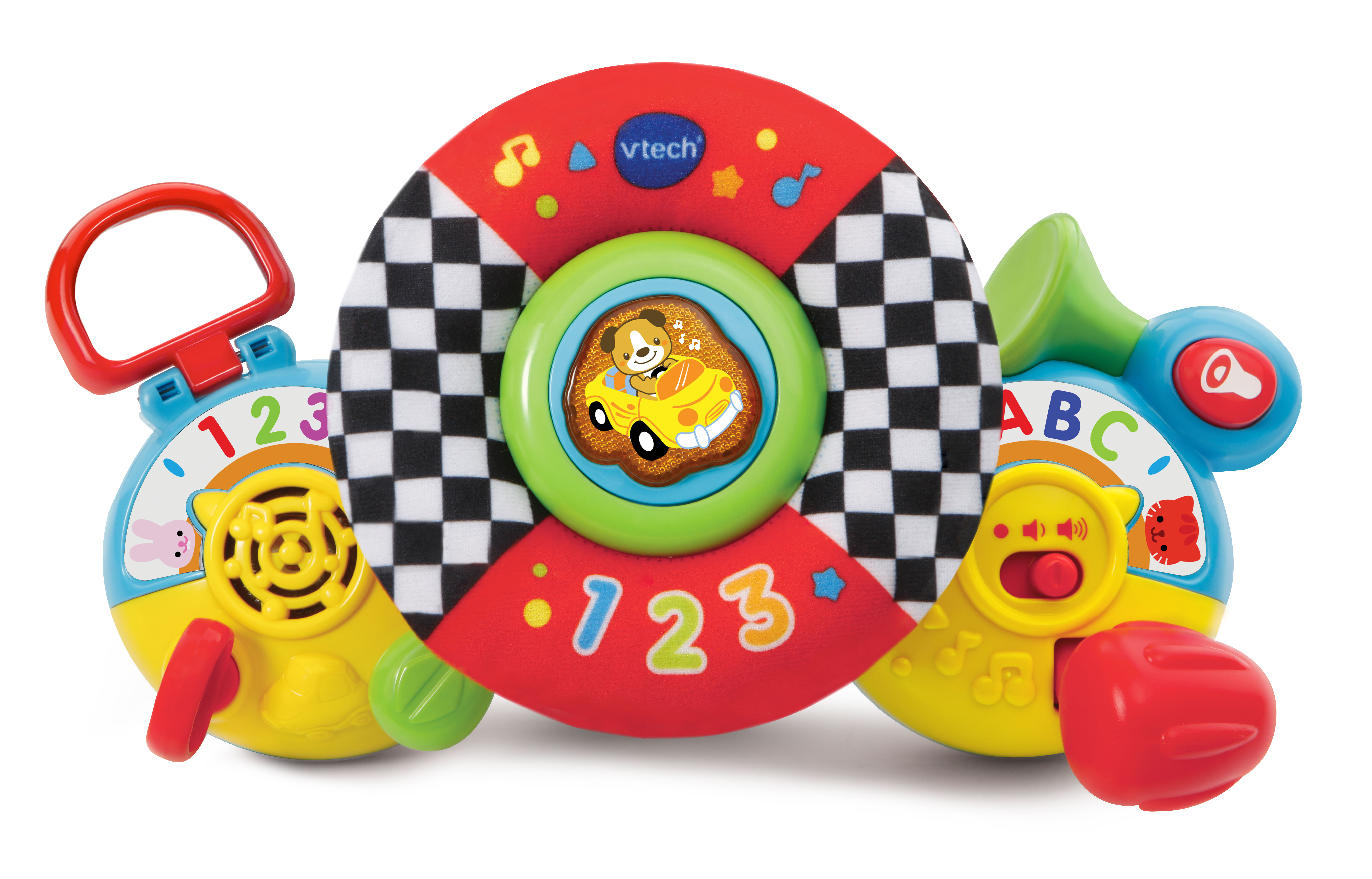 VTech On-the-Go Baby Driver by VTech