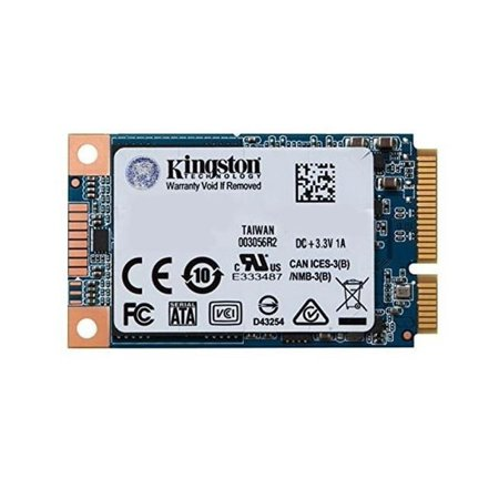 Kingston UV500 120GB mSATA Internal Solid State Drive SUV500MS/120G - Halloween Stores Kingston