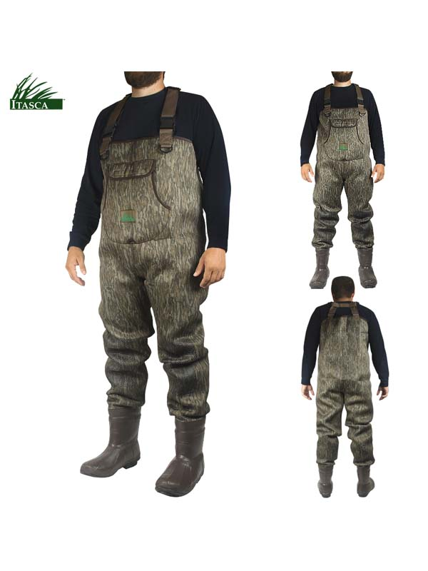 Itasca Marsh King 3.5 mm 1000g Waders (15)- MOBL by