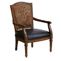 Lovington Upholstered Arm Chair