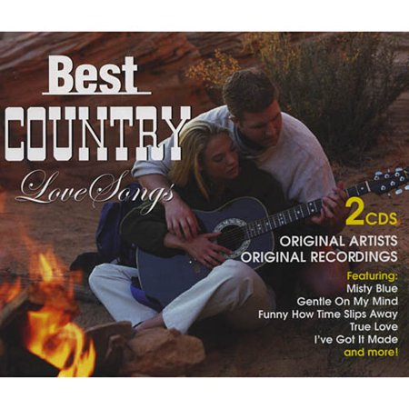 Best Country Love Songs