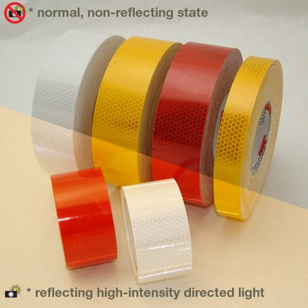Oralite reflexite 5900 hip prismatic grade reflective tape 1 in oralite reflexite 5900 hip prismatic grade reflective tape 1 in x aloadofball Gallery