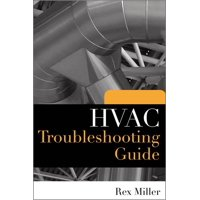 HVAC Troubleshooting Guide (Paperback)