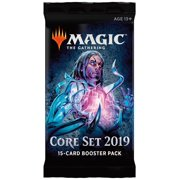 Magic The Gathering Magic Core Set 2019 Booster Pack