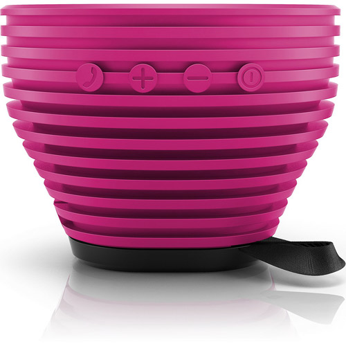 Philips DOT Wireless Portable Bluetooth Splash Proof Speaker SB2000P/37
