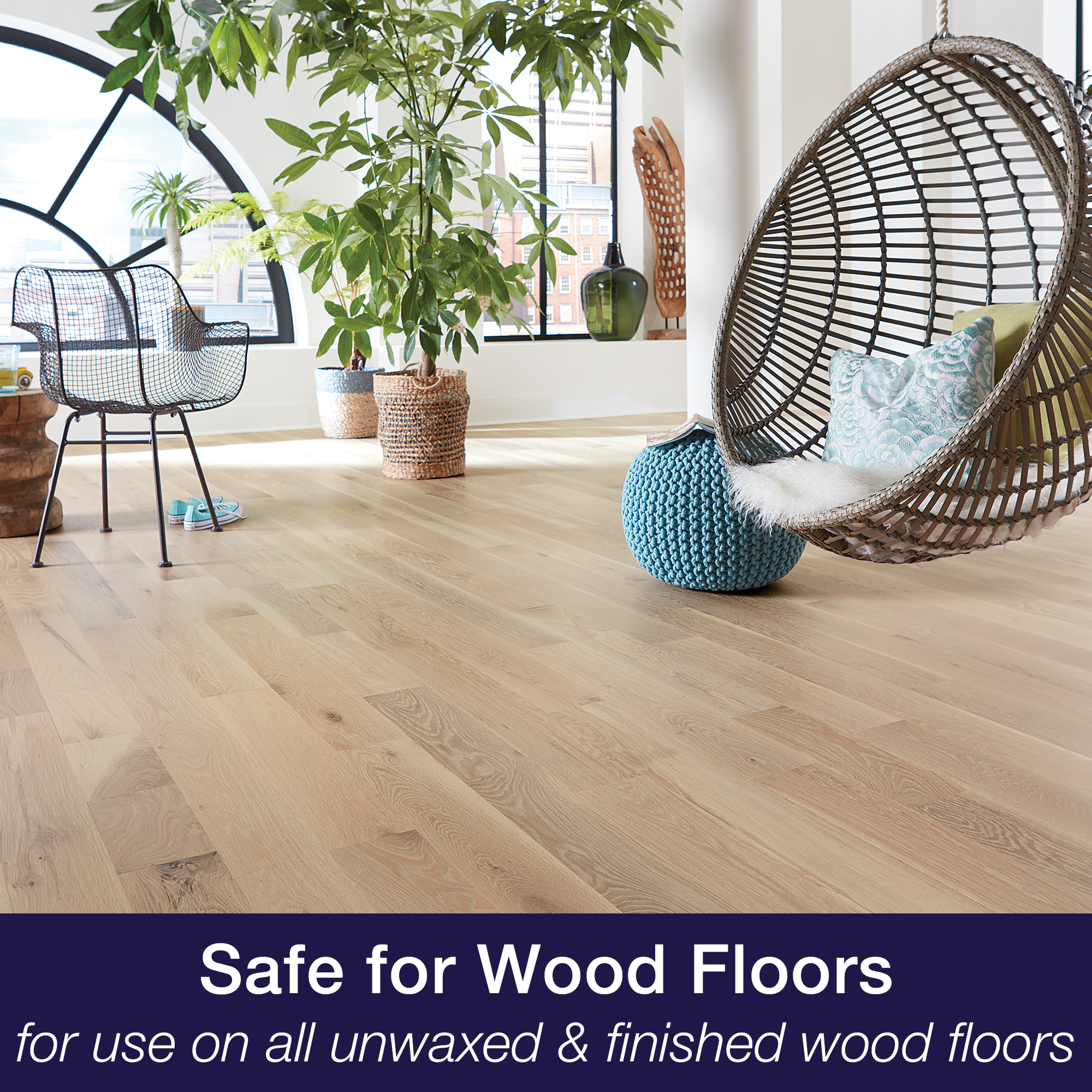 Bona Hardwood Floor Polish High Gloss