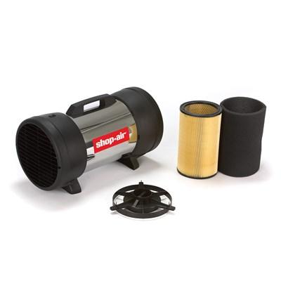 Shop-Air, Air Cleaner Air Management System, 1030000