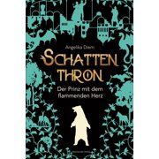 Schattenthron II - eBook